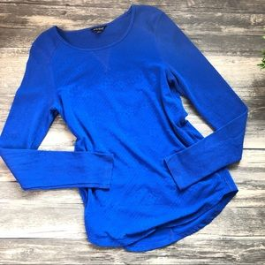 Lucky Brand | Blue Womens Thermal (P09)